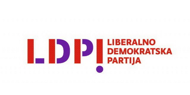 LDP: Ideja o modernoj Srbiji najvažnija