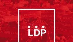 LDP: Sramotan napad Šešelja na Milojka Pantića, tužilaštvo da hitno reaguje