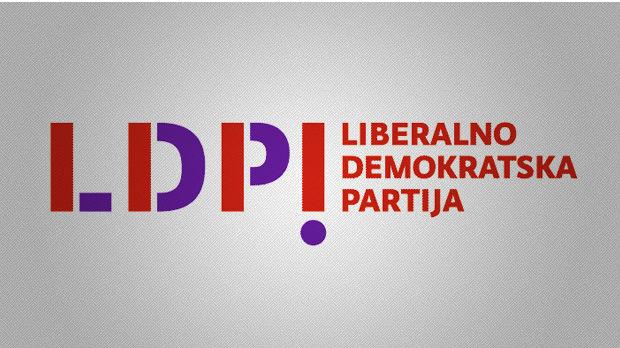 LDP neće da bojkotuje Skupštinu