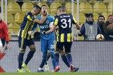 LE: Zenit promašio penal, golman junak u pobedi Fenera