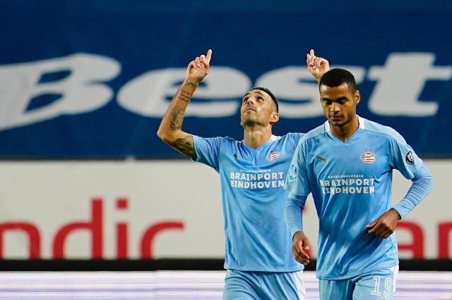 LE (kval.) - Prošli PSV, Granada, Dinamo...