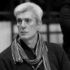 LEGENDA SE NE ZABORAVLJA: Partizan se EMOTIVNO oprostio od Milenka Savovića!