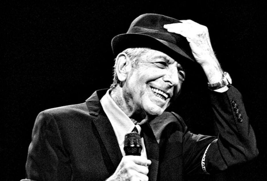 LEGENDA ŽIVI: Posthumni album Leonarda Koena na prvom mestu svetskih top-lista