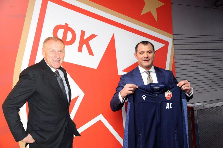 LEGENDARNI DRAGAN DŽAJIĆ ZA KURIR: Dejan Stanković je Zvezdino blago, mislim da će ga klub sačuvati i da neće otići!