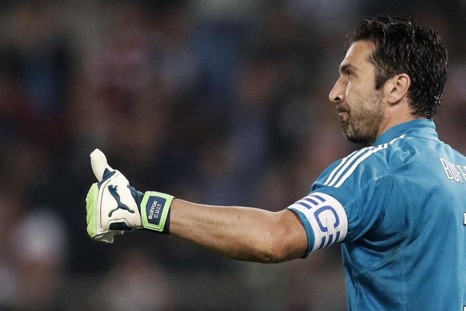 LEGENDARNI GOLMAN ZAVRŠAVA KARIJERU?! Bufon drugi put odlazi iz Juventusa