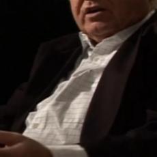 LEGENDARNI NOVINAR UMRO U HRVATSKOM SABORU Pozlilo mu je prilikom izlaska iz zgrade parlamenta