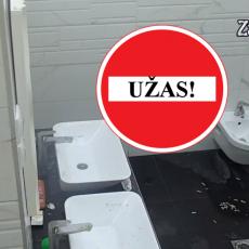 LEGLO BOLESTI I ZARAZA! Toalet u Zadruzi ŠTROKAV da nema dalje, situacija je ALARMANTNA!