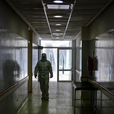 LEKARI SE BORE ZA ŽIVOT KOLEGINICE: Direktorka bolnice u Batajnici Mlada je žena, a nalazi se u jako teškom stanju