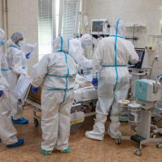 LEKARI U ŠOKU: Korona POTPUNO SPRŽILA mladiću oba plućna krila, doktori uradili RETKU operaciju