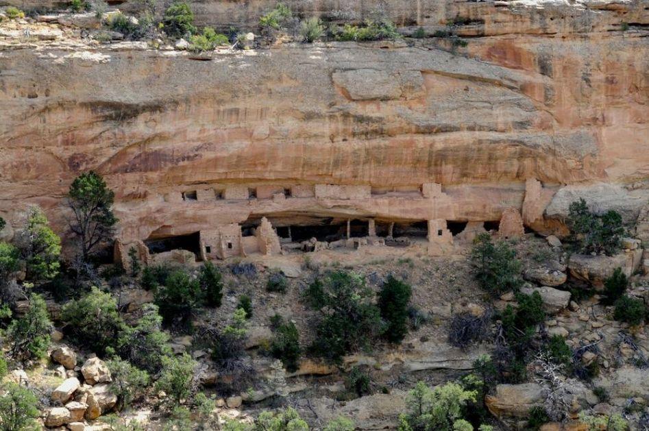 LEKCIJE IZ PROŠLOSTI: Civilizacija Pueblo indijanaca više puta propadala i obnavljala se, a razlog nisu samo klimatske promene
