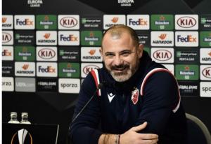 TRI VRSTE 'LETEĆIH' GOLOVA – LEP, LEPŠI, DEJAN STANKOVIĆ! Inter se na sjajan način prisetio trenera Zvezde pred meč sa Milanom (VIDEO)