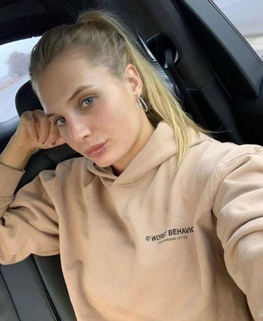 LEPA UKRAJINKA PALA NA DOPING TESTU ZBOG POLNOG ODNOSA: Teniserka Dajana Jastremska tvrdi da je za sve kriv bivši dečko! FOTO