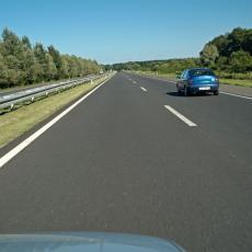 LEPE VESTI: Besplatno autoputem Niš-Dimitrovgrad do 1. decembra!