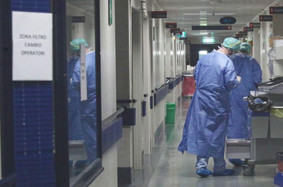 LEPE VESTI IZ ITALIJE: U regionu Ligurija po prvi put od početka pandemije nema novih slučajeva korona virusa