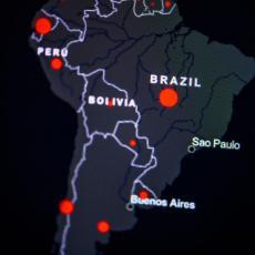 LEPE VESTI ZA SVET! Korona konačno popušta i u Brazilu