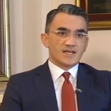 LEPOSAVIĆ ZA RTS: Neću podneti ostavku, Vlada zbog mene neće pasti, ali mnoge maske hoće! (VIDEO)