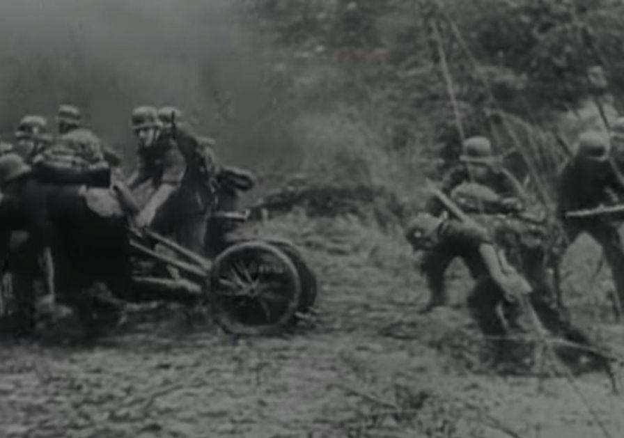 LEŠ PREOKRENUO TOK RATA Kako je Čerčil podmetnuo Hitleru, a samoubica iz Velsa postao antifašistički junak