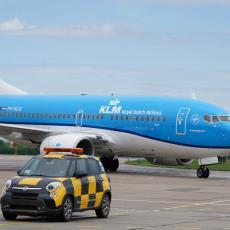 LET BEOGRAD- AMSTERDAM POSLE 30 GODINA: Najstarija svetska avio kompanija ponovo obnovila direktan let