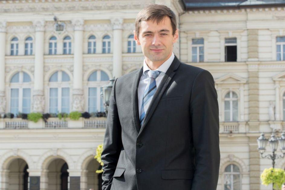 LETO 2020: Branislav Knežević – Virus korona je u potpunosti promenio očekivanja turista i planiranje putovanja
