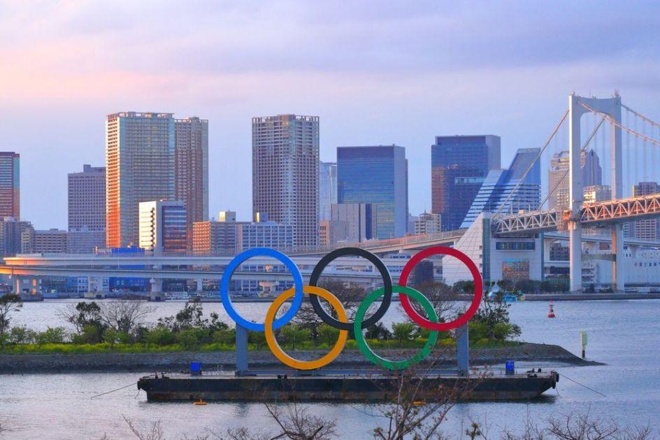 LETO JE IDEALAN TERMIN! Organizatori OI u Tokiju: Određivanje datuma bilo ključno za pripremu!