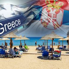 LETOVANJE ĆE IPAK BITI OTEŽANO?! Stigle loše vesti iz Grčke! Evo gde je ZAPELO