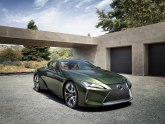 Lexus LC Limited Edition 2020.