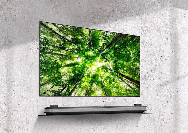 LG OLED televizori i zvanično nemaju negativan uticaj na zdravlje očiju