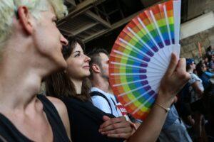 LGBT i Mađarska: Parada ponosa u Budimpešti u borbi protiv rastuće homofobije