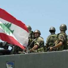 LIBANSKI PLAN JE DOŽIVEO NEUSPEH: Izraelci im rasturili strategiju, operacija je bila osuđena na propast