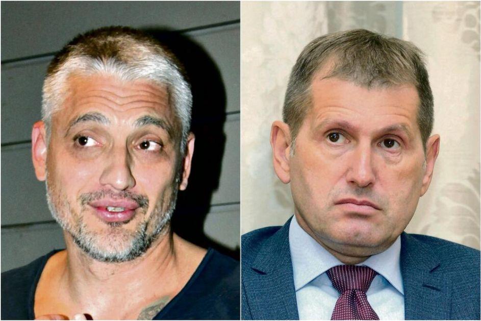 LIDER LDP PROTIV ŠEFA POLICIJE: Čeda podneo krivičnu protiv Vladimira Rebića