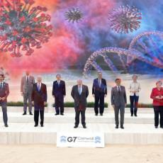 LIDERI G7 OBJAVILI RAT PANDEMIJAMA: Pronašli način kako da zaustave velike pošasti u budućnosti