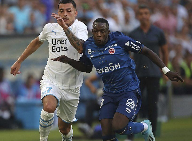 LIGA 1 Goleada u Monaku, Marselj posle preokreta do pobede