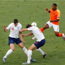 LIGA NACIJA: Penal, VAR, pa PREOKRET! Holandija srušila Englesku za FINALE sa Portugalcima