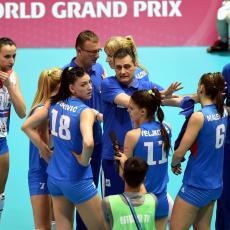 LIGA NACIJA: Srbija furiozno do pobede protiv Južne Koreje (FOTO)