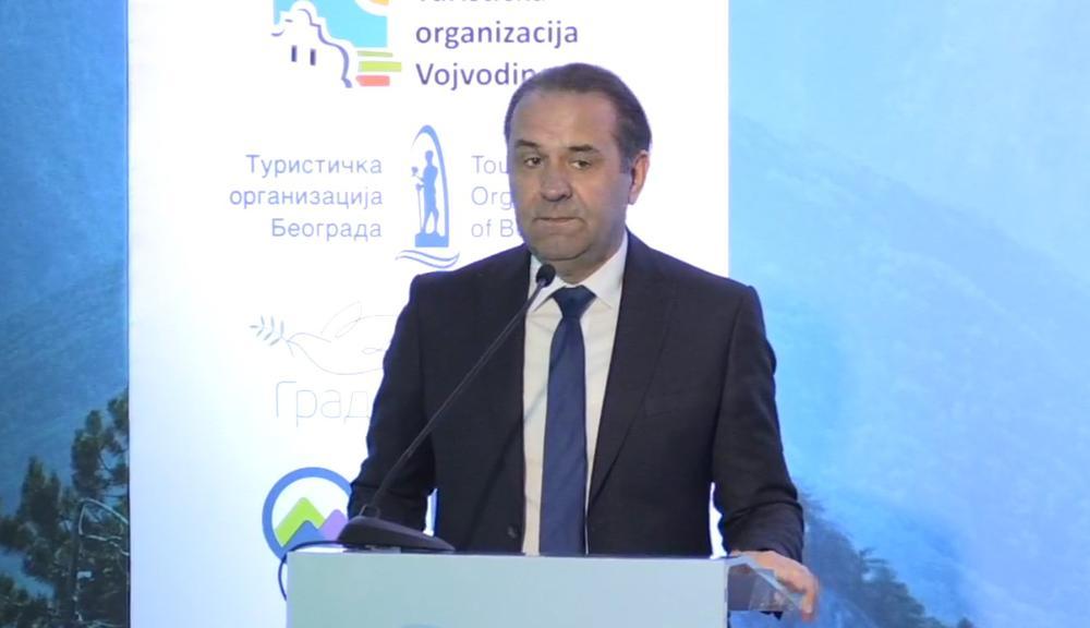 LJAJIĆ: Ramina izjava o Telekomu bila bi skandalozna i da je reč o državnom preduzeću