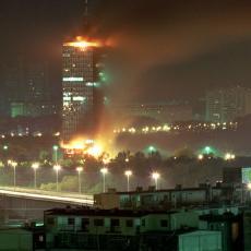 LJUBAV POD BOMBAMA: Dok je NATO ubijao te 1999, sirene su urlale, a ja sam išao da vidim NJU - njen otac me je MRZEO!
