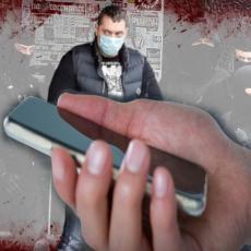 LJUBAVNA ŠIFRA SMRTI Supruga Zdravka Radojevića na jeziv način otkrila da joj je MUŽ MRTAV - zbog jedne poruke se SLEDILA