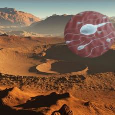 LJUDI ĆE SE RAĐATI NA CRVENOJ PLANETI?! Nek zakmeči i na Marsu, naučnici FRAPIRALI svet novim otkrićem