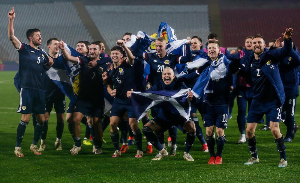 LJUDIMA U HOTELU NIJE BILO PRIJATNO: Škoti otkrili kako su ludovali posle pobede nad Srbijom