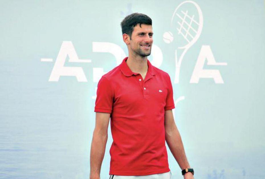 LJUTA JE ZBOG ĐOKOVIĆEVOG STAVA: Američka teniserka napala Novaka