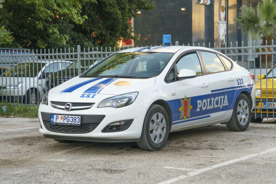 LOMIO STVARI, PA UJEO POLICAJCA: Azilant u Spužu razbijao po prihvatilištu i napao policajca, podignuta prekršajna prijava