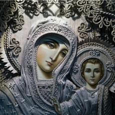 LOŠ ZNAK ZA RUSIJU Nestala ikona Bogorodice Kazanjske, to nikako nije dobro!