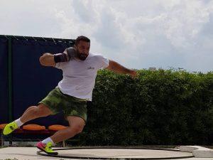 LOŠE VESTI! Asmir Kolašinac ne ide na Evropsko prvenstvo!