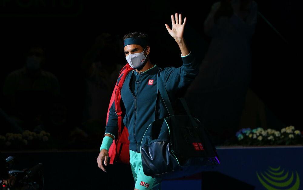 LOŠE VESTI ZA NOVAKA I RAFU, RODŽER SE VRAĆA! Federer potvrdio: Vidimo se na Rolan Garosu!
