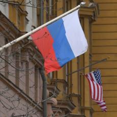 LOŠE VREME DA SE BUDE AMERIČKI DIPLOMATA U RUSIJI: Vašington povukao radikalan, ali očekivan potez (FOTO)
