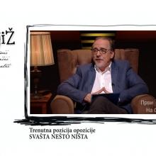 LOSOS - Logicki odrziva stranka opozicije Srbije