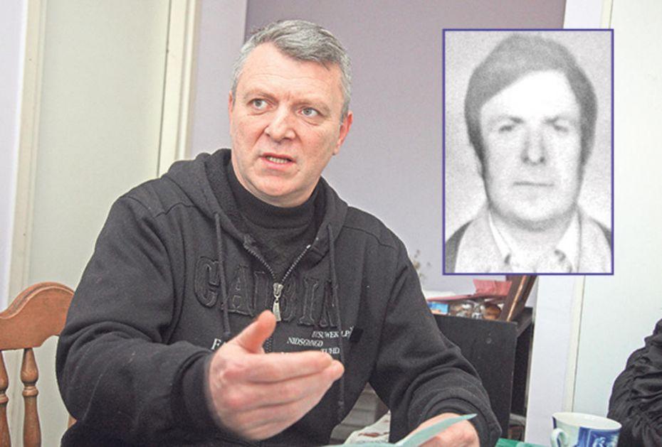 LOVAC UBIO KOLEGU U LOVU Zoran Matić: Ubici mog oca sude iza mojih leđa