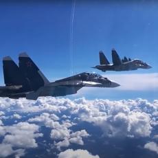 LOVCI I BOMBARDERI SLAMAJU SVE PRED SOBOM: Krim nikada nije bio bezbedniji, nema šale sa Rusima (VIDEO)