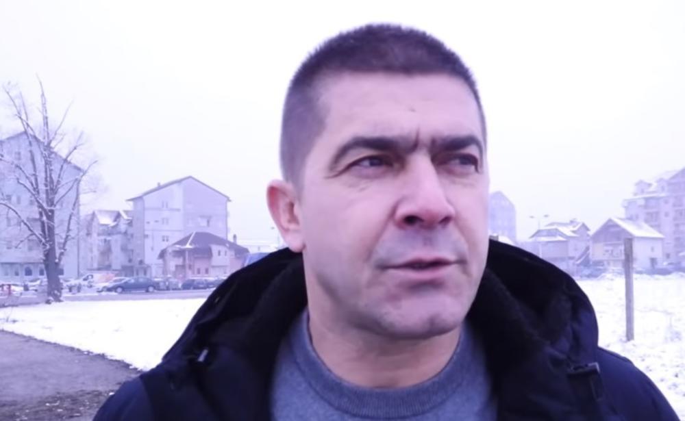 LOZNICA BRANI PREDSEDNIKA: Klub odgovorio na optužbe Poledice da je Lukić nameštao utakmice