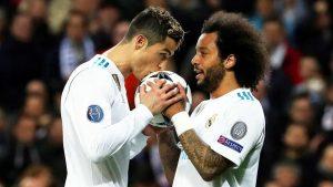 LŠ: Real bolji od PSŽ, Liverpul deklasirao Porto